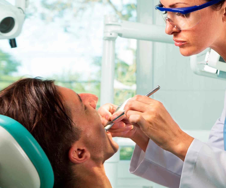 Cirurgia e Patologia Oral